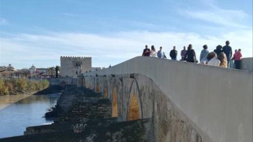 El tiempo en Córdoba: intervalos nubosos y temperaturas en ligero descenso