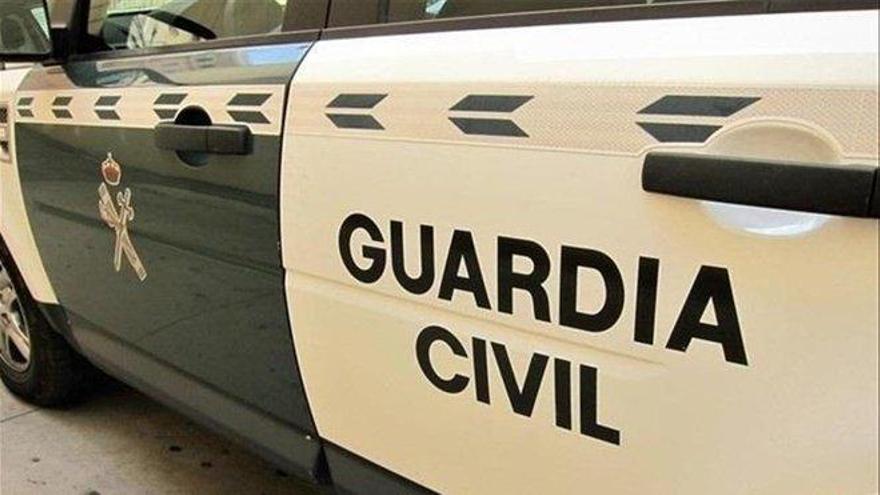Coronavirus: la Guardia Civil estudia activar a más de 2.200 alumnos por las bajas en su plantilla