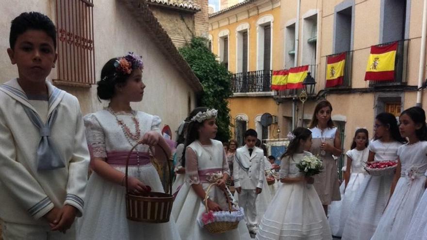 Murcia es la tercera ciudad española más barata para organizar una Primera Comunión
