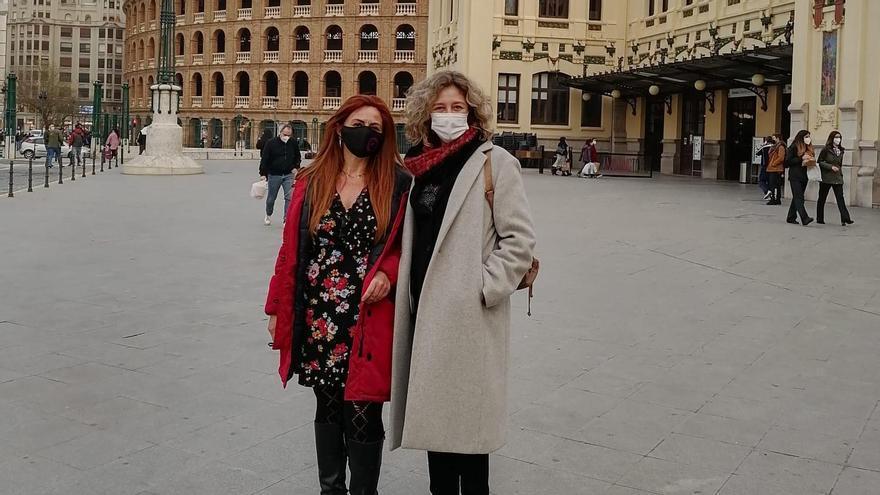 IGUALDAD | Ana Julián y Carmen Juan: 'Las agentes de igualdad deben ser un servicio esencial y estable'