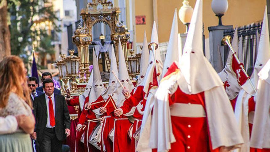 Semana Santa en Orihuela: Programa de actos y procesiones