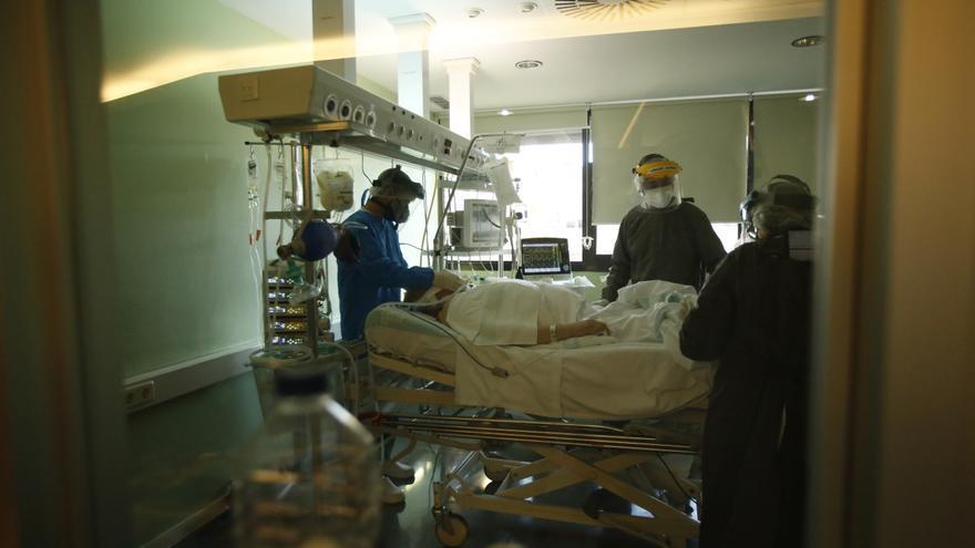 Salud confirma 15 fallecidos y 551 casos nuevos de coronavirus en otra mala jornada en Asturias