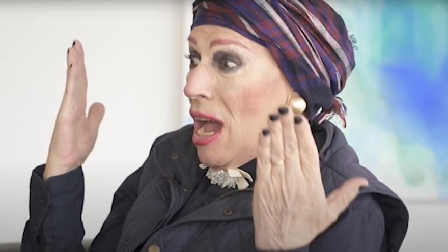 TV Canaria emite este sábado el especial 'Xayo: la última entrevista'