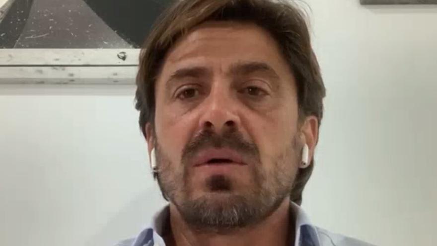 Jorge Marichal (CEHAT) analiza la reapertura de los mercados turísticos alemán y británico con Canarias