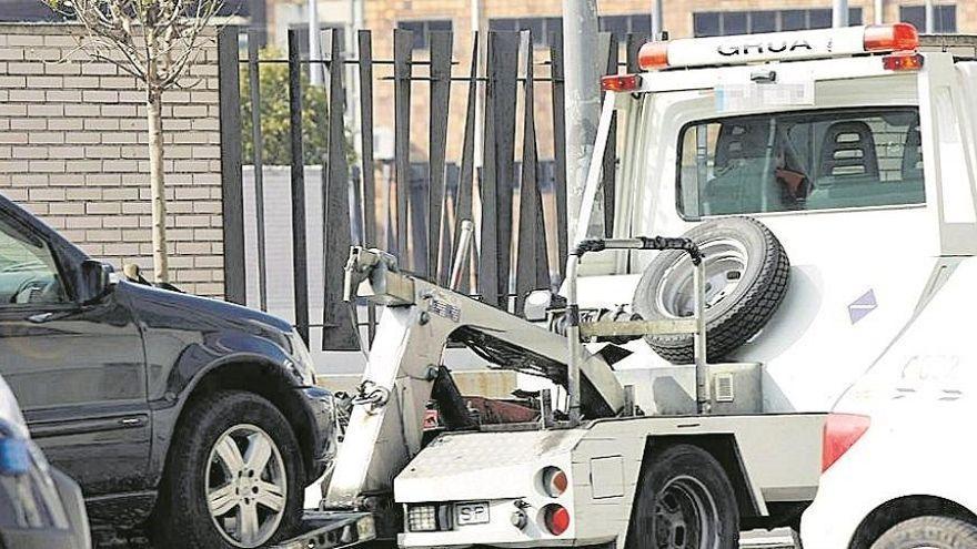 Castelló renovará el servicio de grúa municipal por 1,1 millones de euros