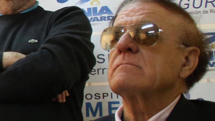 Fallece el empresario oriolano Antonino Fabregat