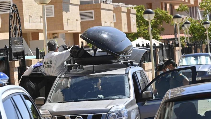 Violencia vicaria: los casos que estremecieron a la Comunitat Valenciana