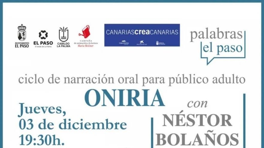 Ciclo de narración oral