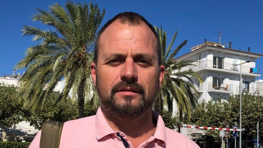 Carles Mas Ellis: «La vida és un aprenentatge continu fins que es perd la il·lusió»