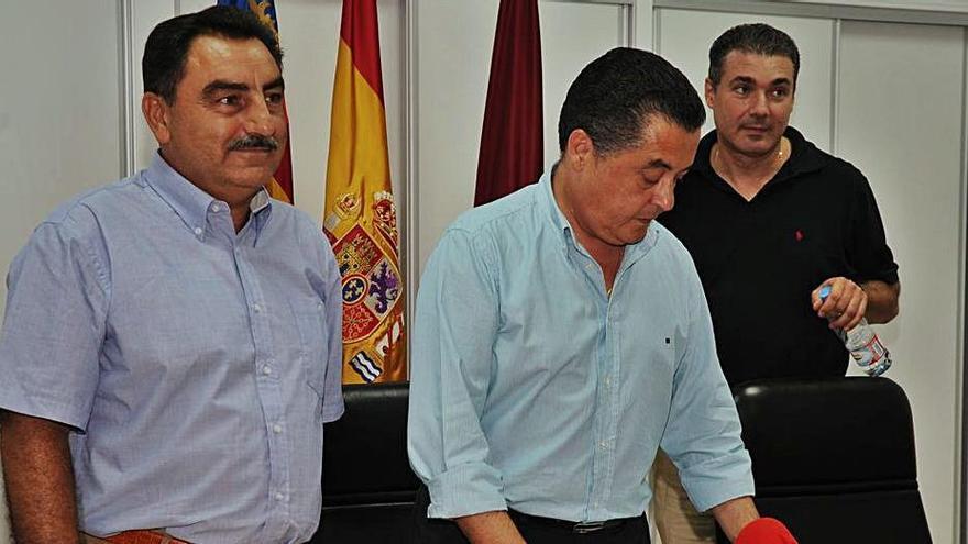 El fiscal pide 2 años y 10 meses de cárcel para el presidente del PP de Callosa por el caso wifi