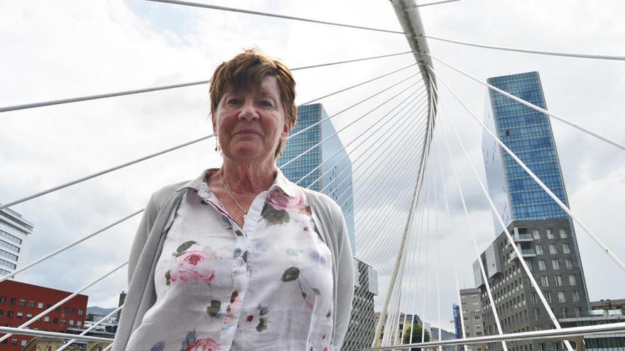 """Fiona Barton: """"He volcado todas las emociones que viví con la desaparición de Madeleine McCann"""""""