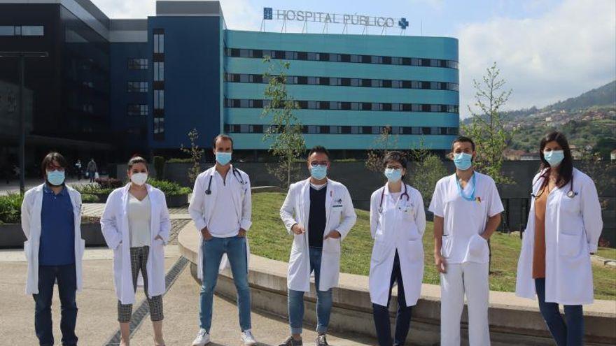 Una terapia precoz para evitar que pacientes COVID lleguen al hospital