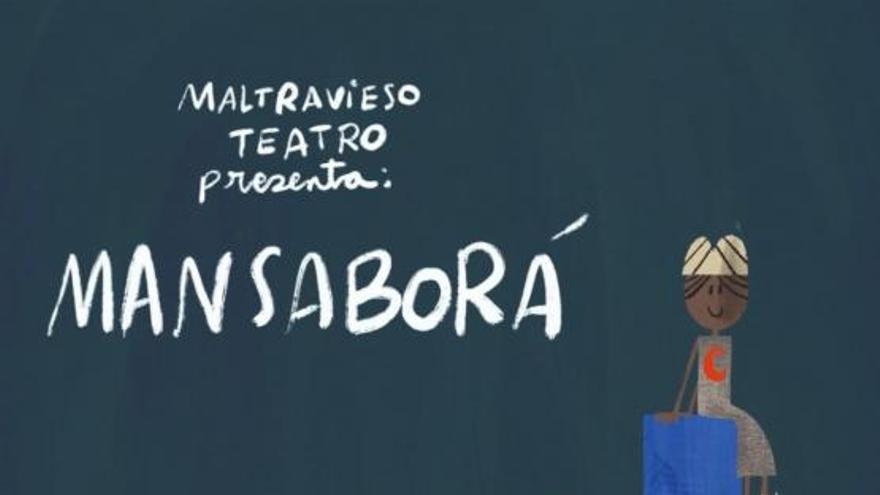Mansaborá