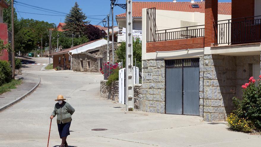 51 municipios de Castellón están en peligro de desaparecer