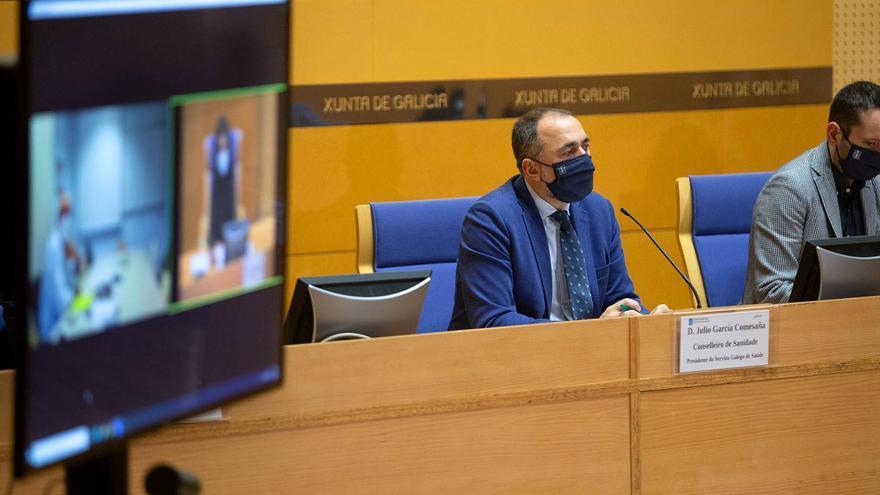 Sanidade reabre la movilidad en Fin de Año y amplía el horario hostelero en los concellos con más restricciones