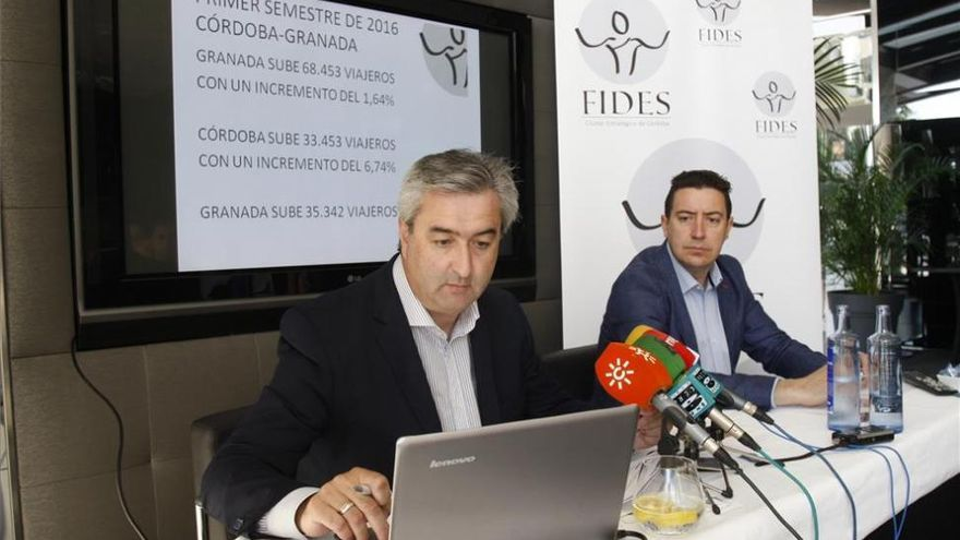 Las agencias de viajes dejan Fides