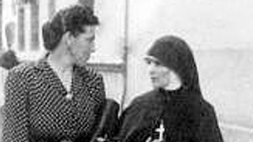 El Papa abre el proceso de beatificación de una monja asturiana