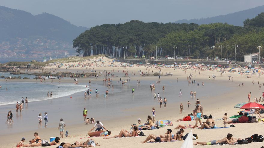 Adiós a los límites para las reuniones en Galicia salvo en la hostelería