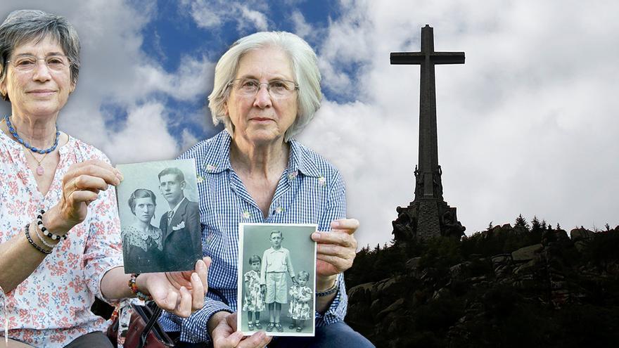 La historia más oculta del valle de los Caídos