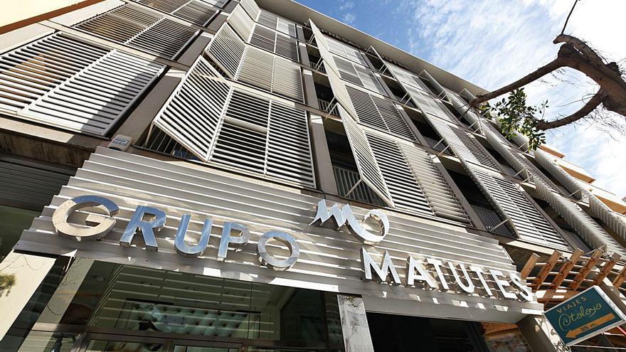 La empresa de Ibiza Palladium reclama al Deutsche Bank 500 millones por una supuesta estafa
