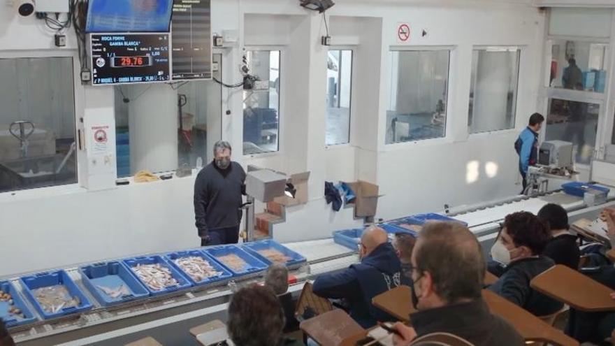 """El mercat de Roses sortirà al programa de TV3 """"Gent de mercats i comerços"""""""