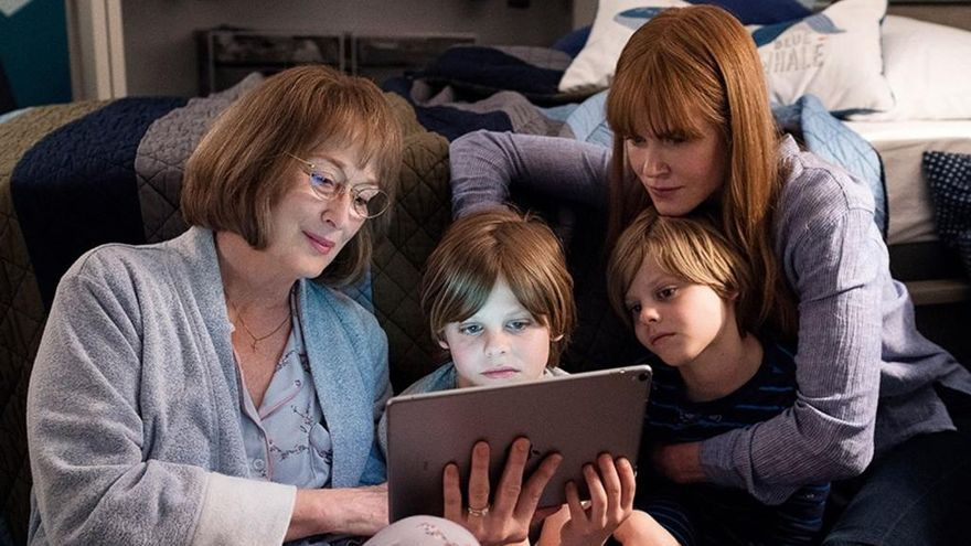 ¿Habrá tercera temporada de 'Big Little Lies'?
