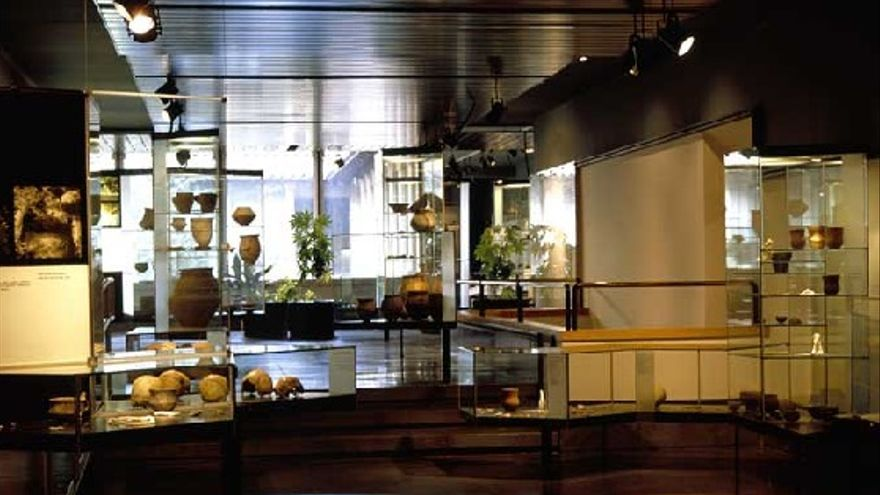 Museu Diocesà i Comarcal