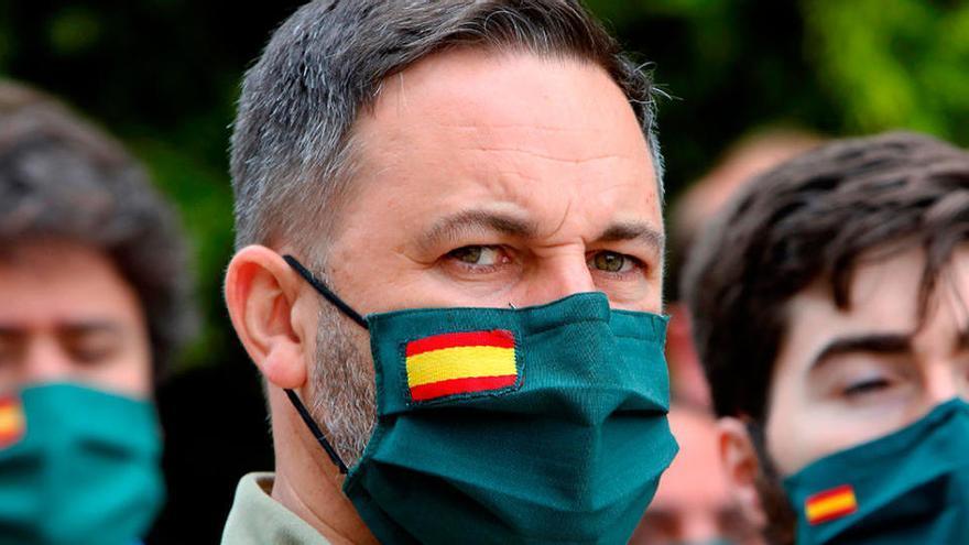 El gaiteiro gallego que desmonta un bulo de Vox
