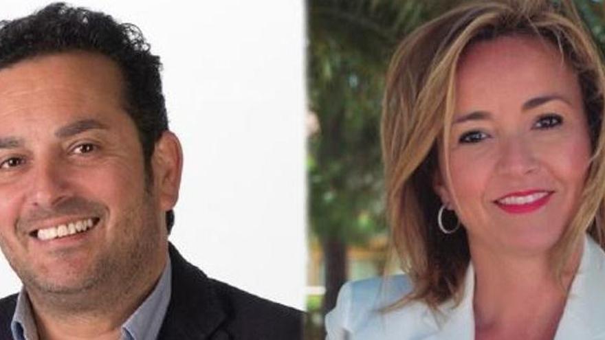 """Dos alcaldes de Alicante, matrimonio y del PSOE, se vacunan porque """"sobraban dosis"""""""
