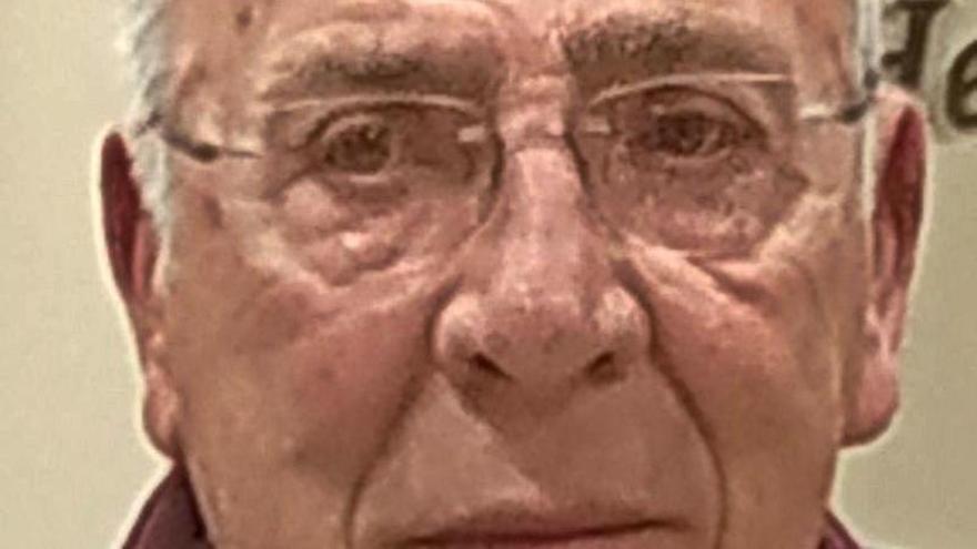 Carlos Ros Rico, fundador del Grupo Ros y edil de 1972 a 1979