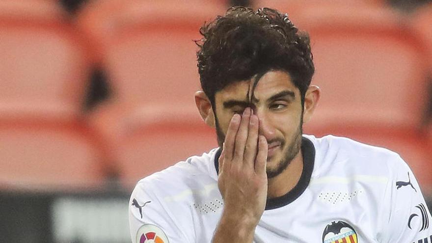 """""""Todos sabemos que fue una temporada difícil en el Valencia"""""""