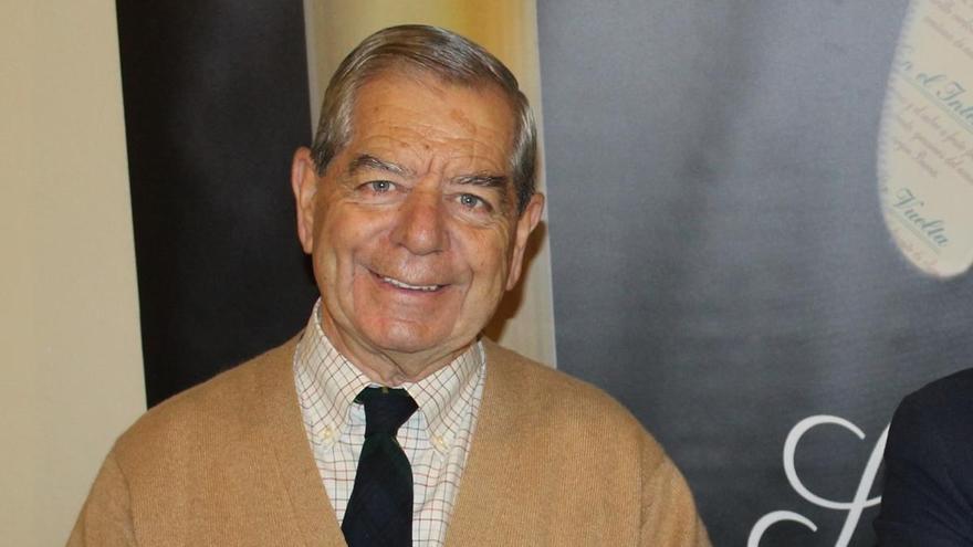 Fallece Francisco Núñez de Prado, hijo predilecto de Baena
