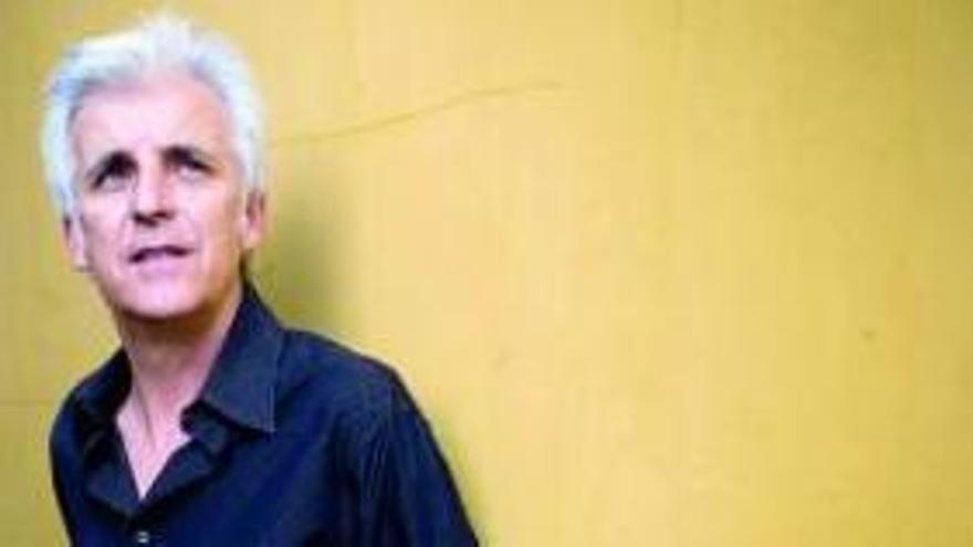 Kiko Veneno pone ritmo este viernes al homenaje a Miguel Hernández