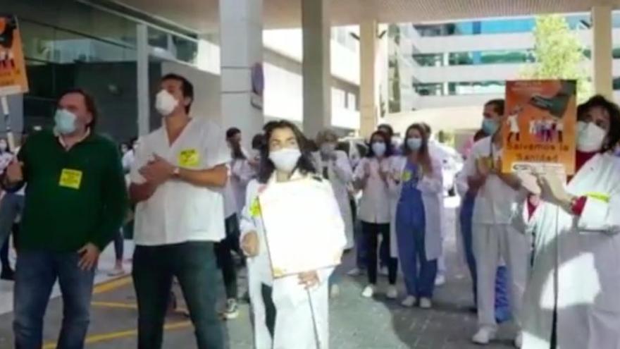 Ärzte fordern Rücktritt des Gesundheitsministers