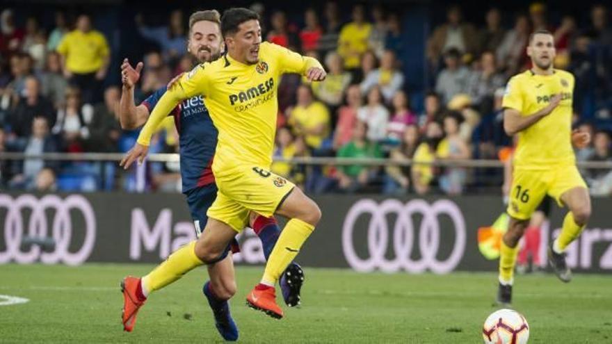 El Villarreal mantiene la tradición