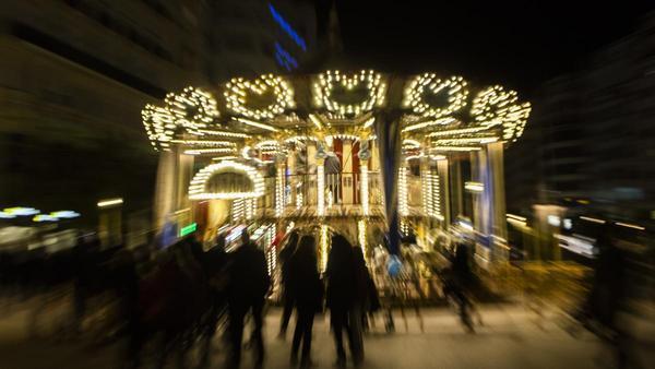 Medidas Navidad Comunidad Valenciana Esta Es La Normativa Para Nochebuena Y Nochevieja