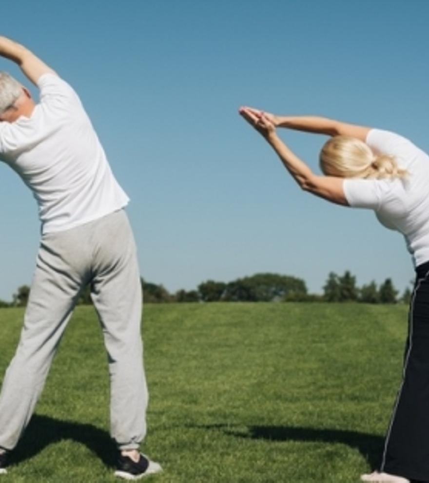 Espalda saludable y educación postural