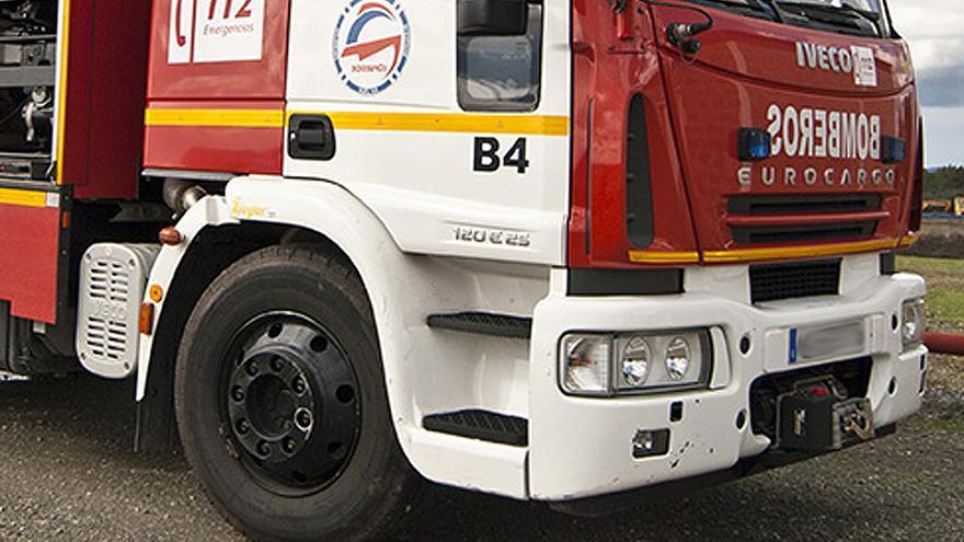 Tres muertos en un accidente de tráfico en Toledo