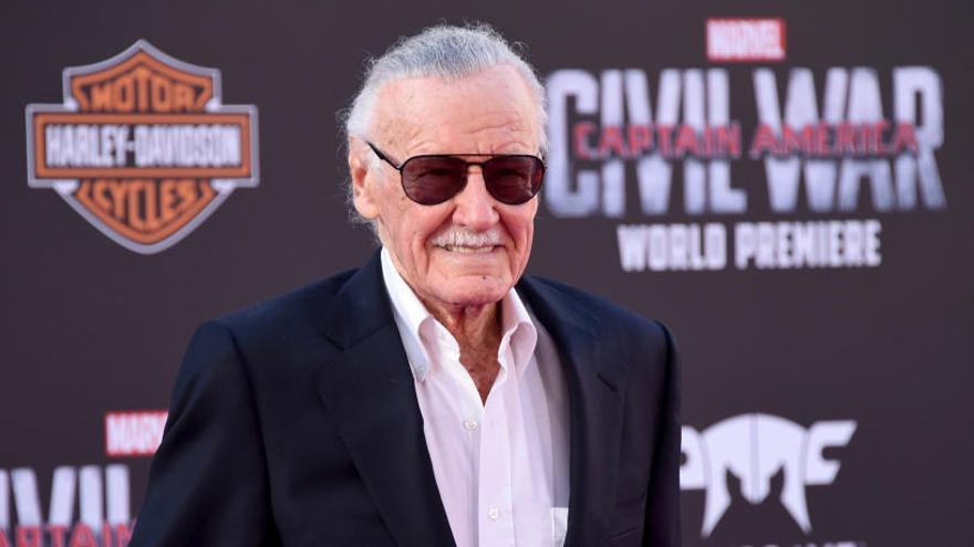 El último cameo de Stan lee