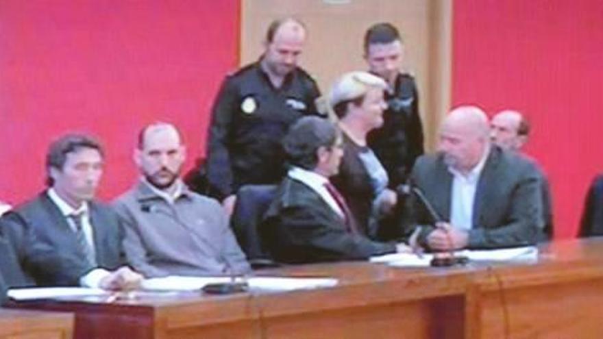 Juan Cuenca y Valentin Ion, culpables de asesinar a la pareja holandesa