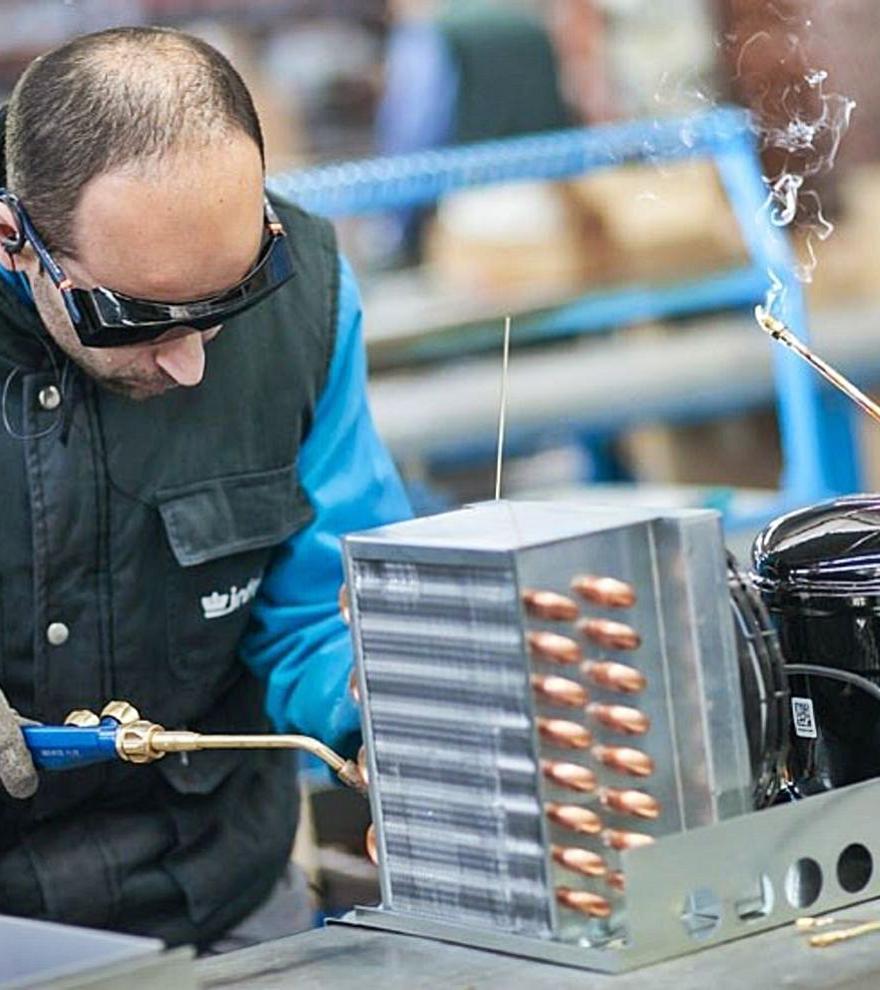 Comerciales y oficios, los empleos más demandados en Castilla y León en julio