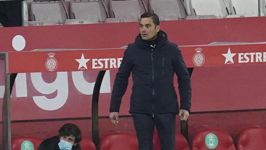 Stuani torna per jugar la Copa
