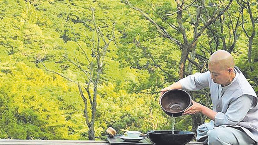 La cocina de Jeong Kwah