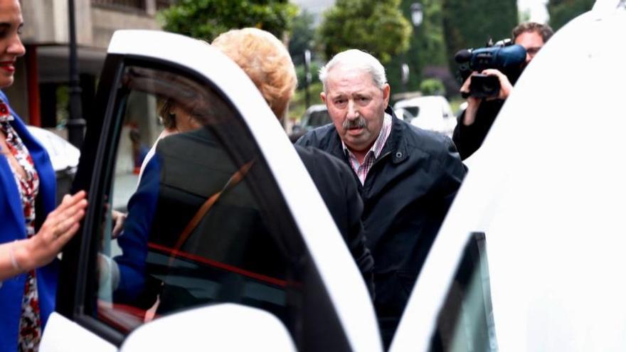 Un forense examinará a Villa para determinar si está en condiciones de ingresar en la cárcel