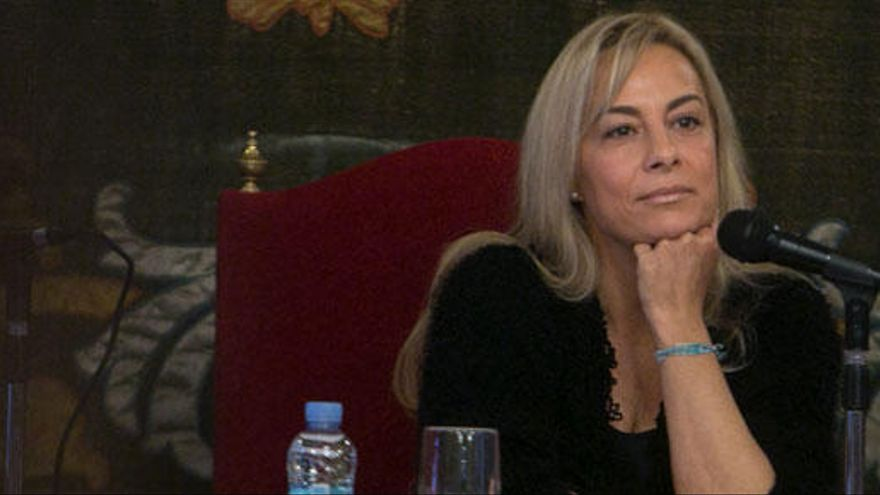 La alcaldesa de Alicante declarará como imputada el 16 de enero