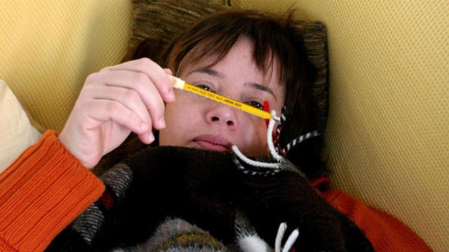 Consejos para bajar la fiebre