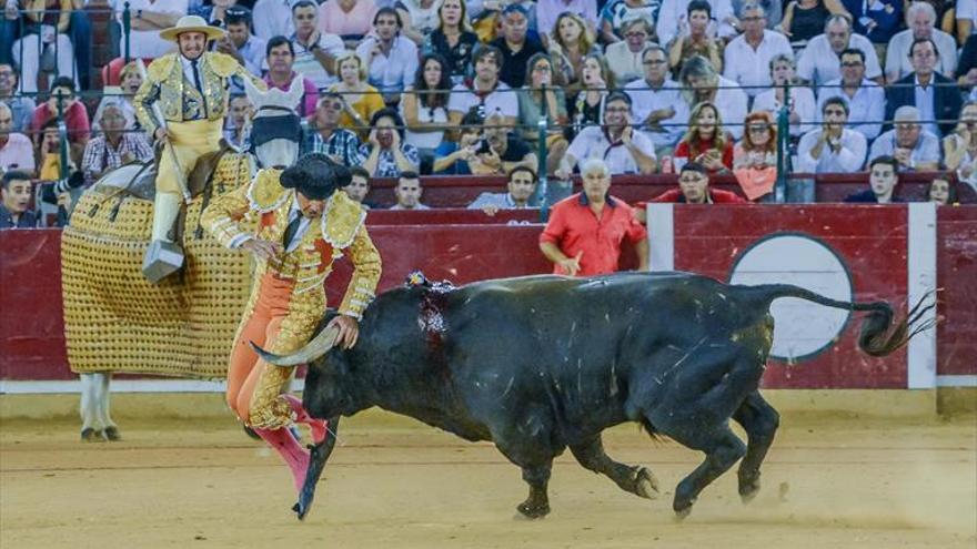Mariano de la Viña, herido muy grave en Zaragoza