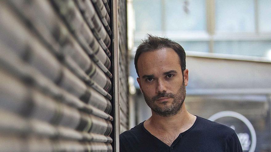 Miguel Eek, mejor productor APAIB 2020