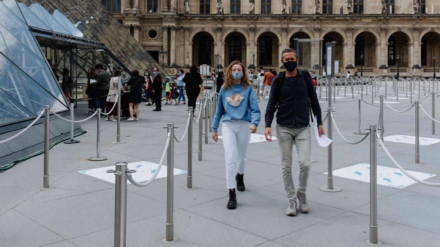 Los museos han perdido un 70% de sus visitantes por la covid, según la Unesco