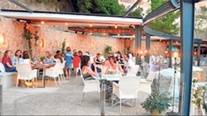 Los pedidos de restaurantes y hoteleros invitan al optimismo